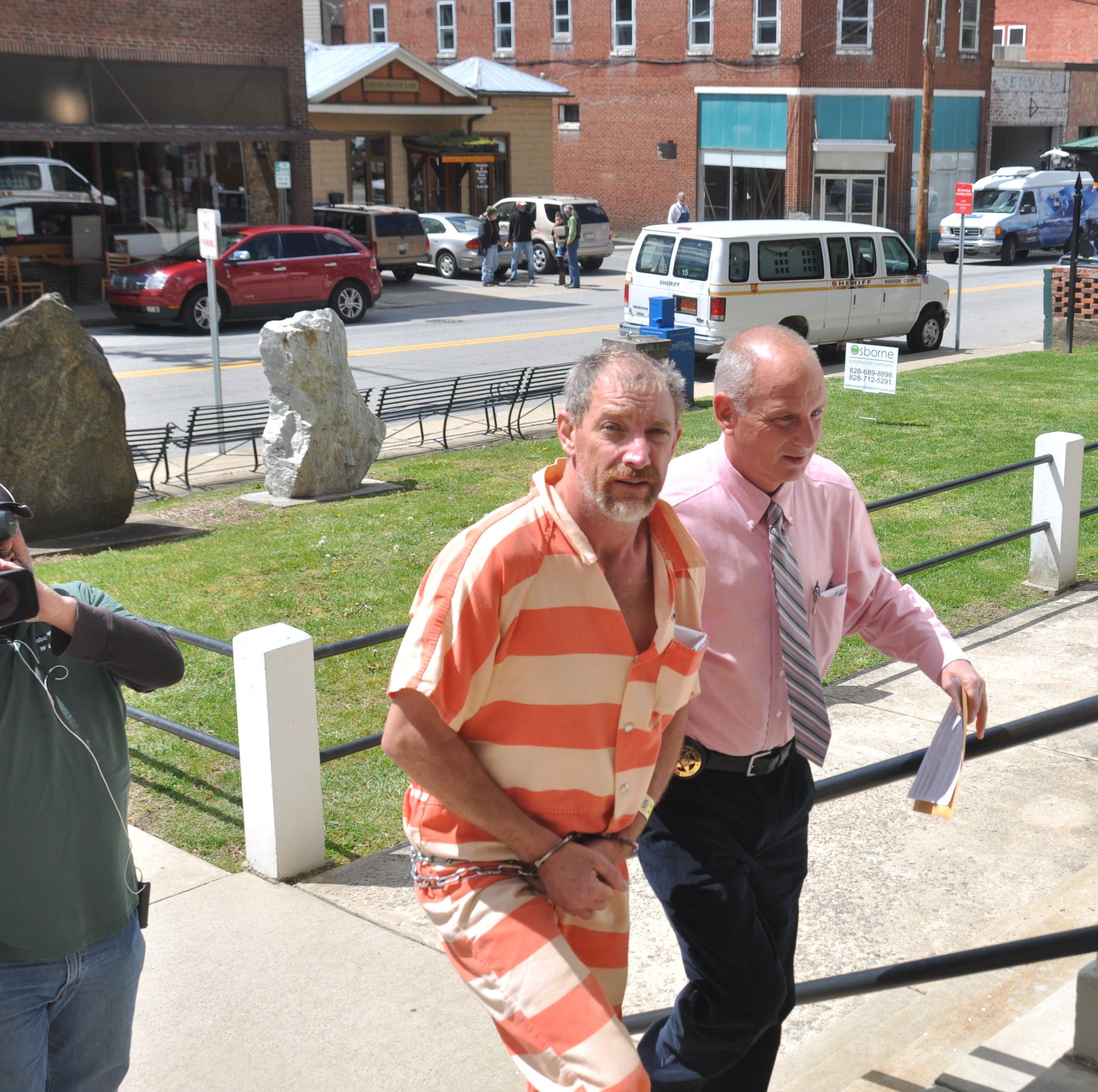 Shelton sentenced on 2016 murder charge
