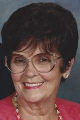 Ruth Suttles