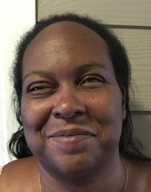 Camille Tate is president of the Space Coast Chapter of the National Federation of the Blind.