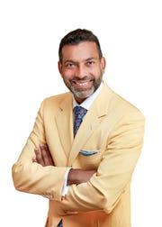 Dr. Sadesh Kumar, DMD