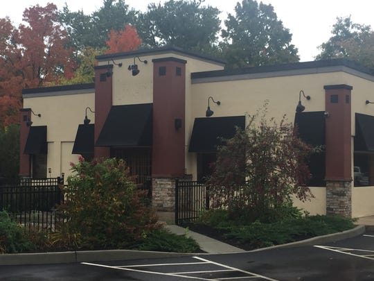 Sorriso Pizzeria and Bar will occupy the space that most recently housed Tavern II in South Burlington.