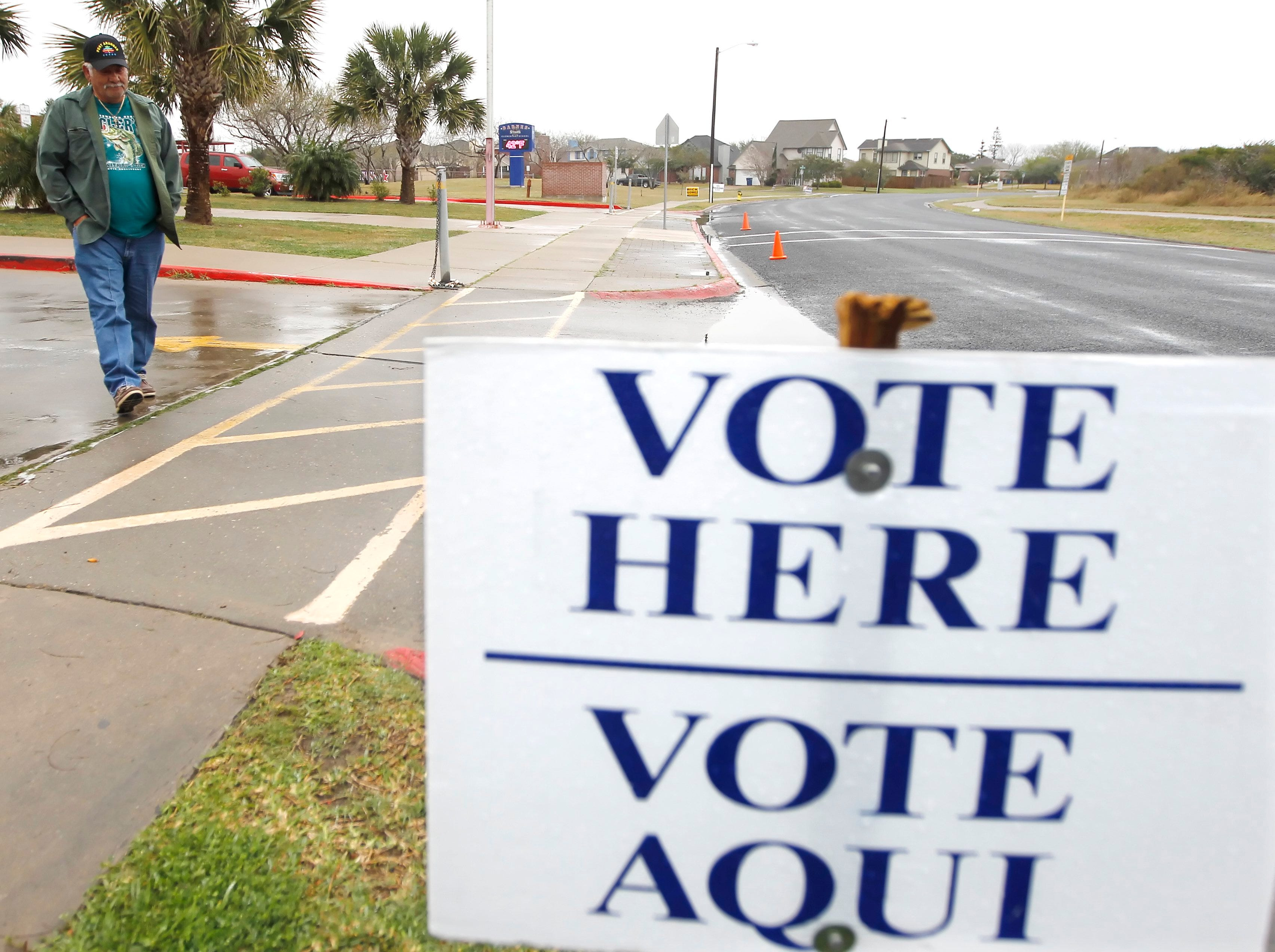 Voter registration around Austin broke records but it could be a problem foto