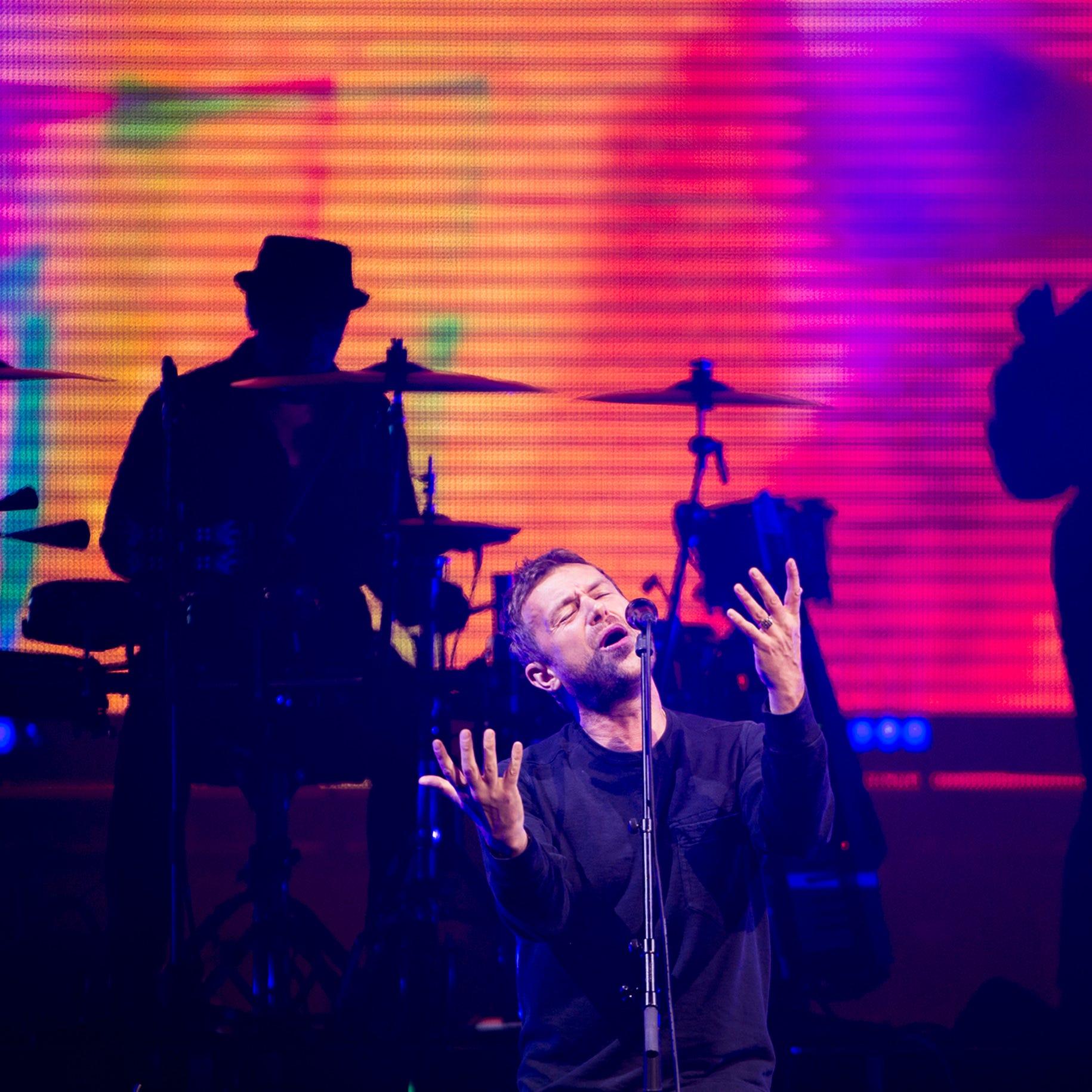 Gorillaz tour: setlist, photos, review of The Now Now in Philadelphia