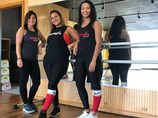 Fitness studio a