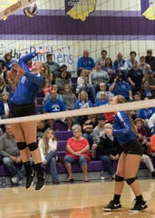 Unioto defeated Southeastern Thursday night at Unioto High School 3-1, making both teams SVC co-champions.