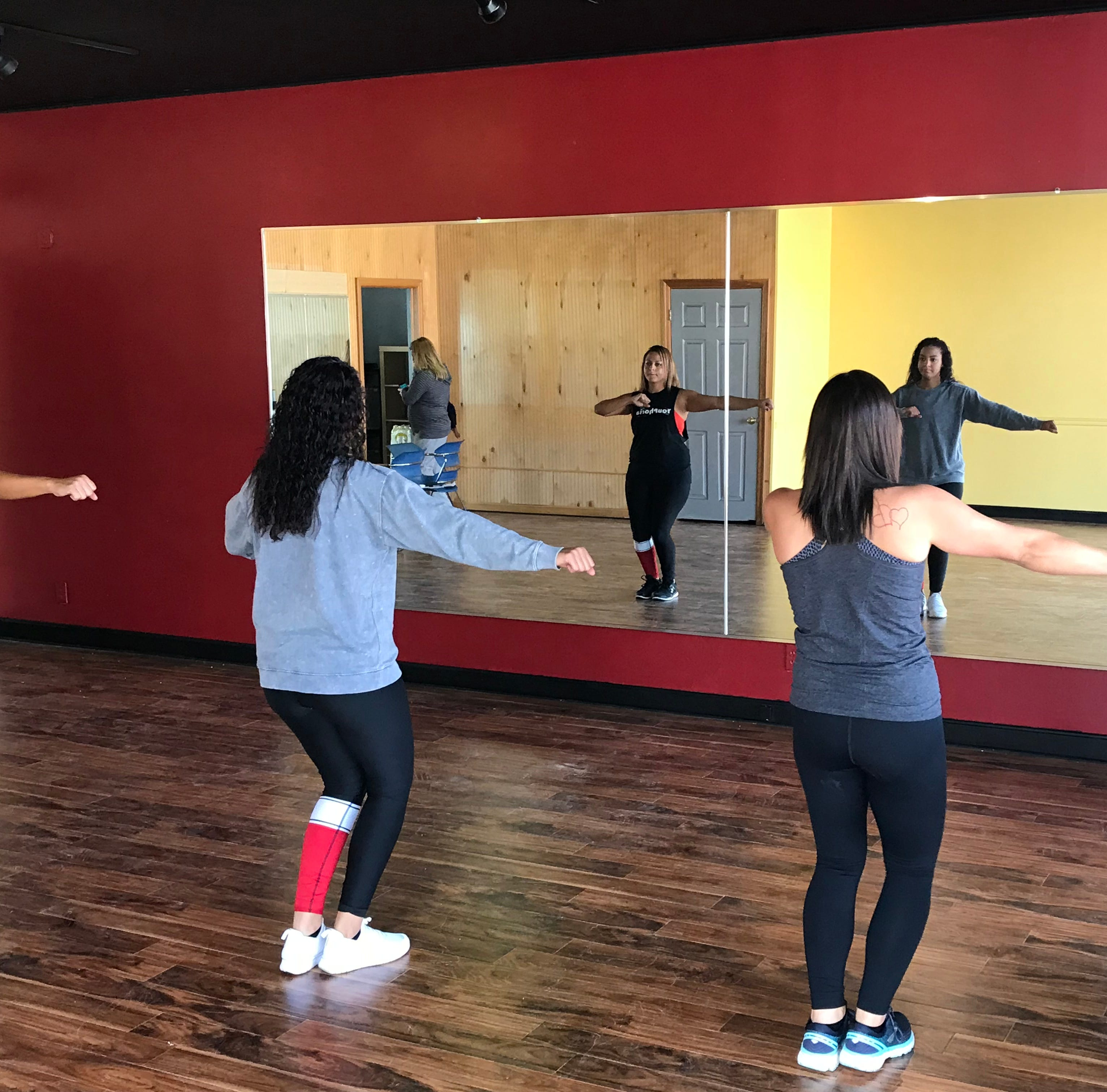 New fitness, dance studio Youphoria Fitness eyes the whole person
