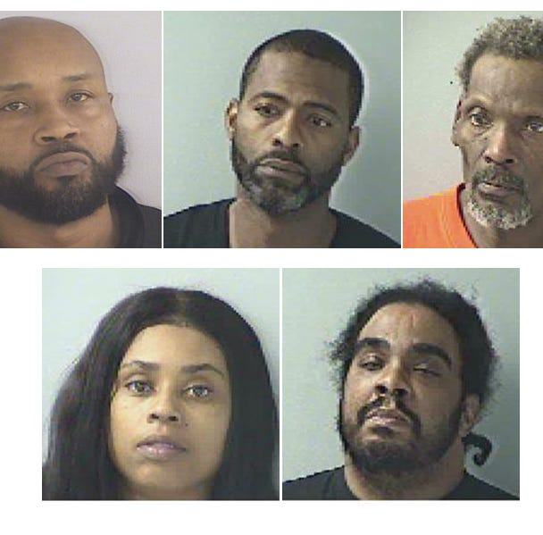 Documents: Kilos of heroin, fentanyl stashed, packaged in Columbia Tusculum homes
