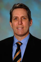 Dr. Matthew Langenderfer