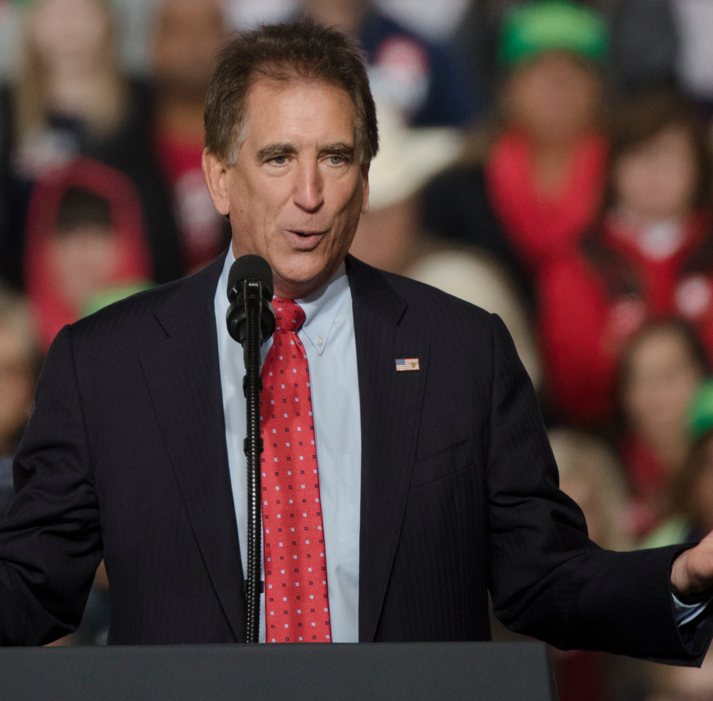 PX column: Trump wannabe Jim Renacci effectively pulls the plug on weak U.S. Senate campaign