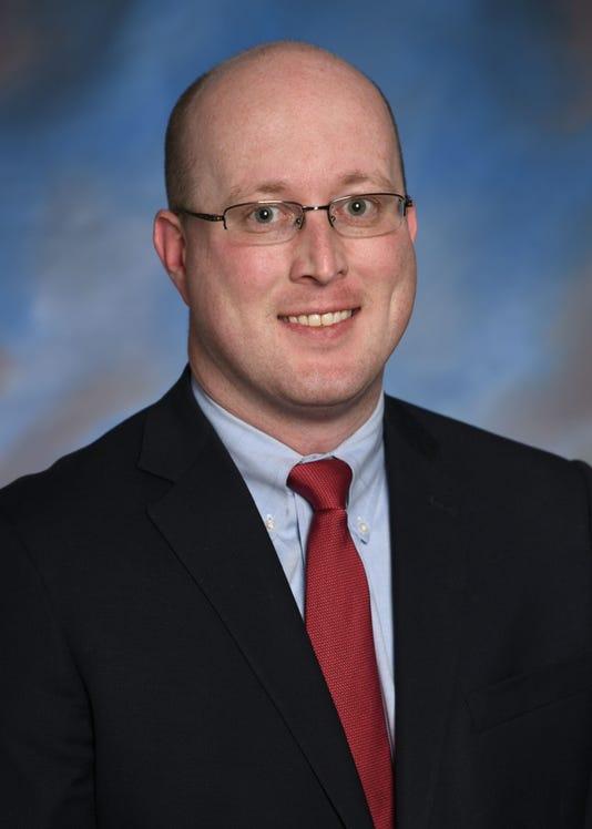 Jonathan Slaughter M D 2017