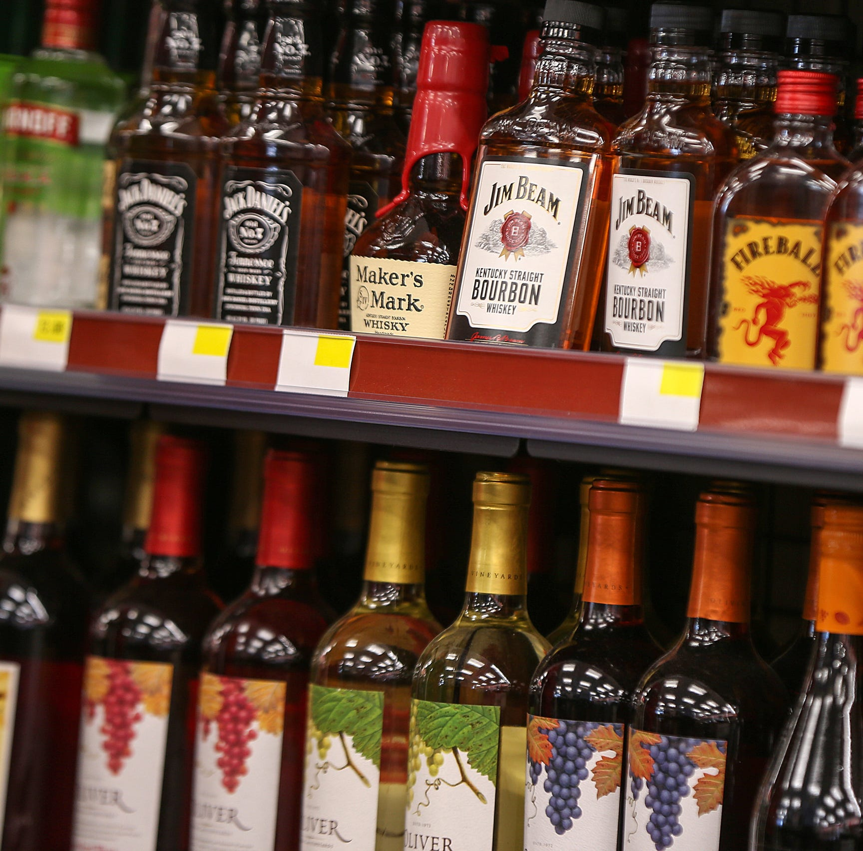 On a budget? These liquors are best bang for your buck