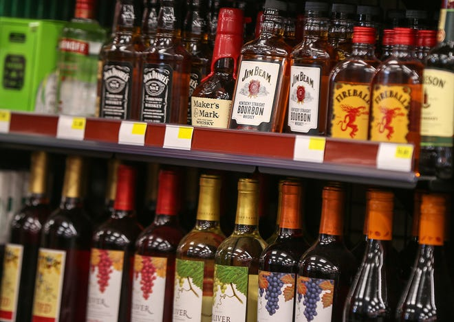With the economichighs and lows that some of us are experiencing, it canbe challenging to justify some of our favorite high-end alcohol purchases.