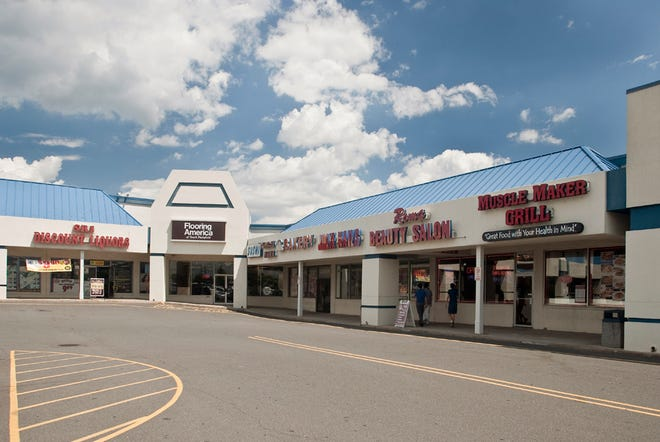 Middlesex Mall South Plainfiled, NJ