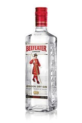 Beefeater gin.
