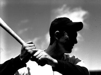 DETROIT TIGERS: Hank Greenberg,  1B/LF, No. 5 (1930; 1933-41; 1945-46)