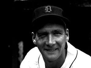 DETROIT TIGERS: Hal Newhouser, LHP, No. 16 (1939-53)