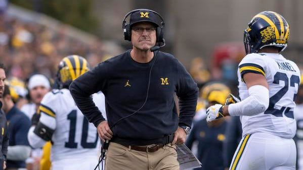 Wojo's Pigskin Picks: Time for 'real' Wolverines to identify themselves