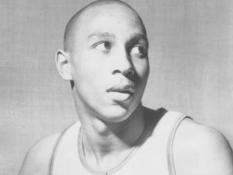 DETROIT PISTONS: Dave Bing, PG, No. 21 (1966-75)