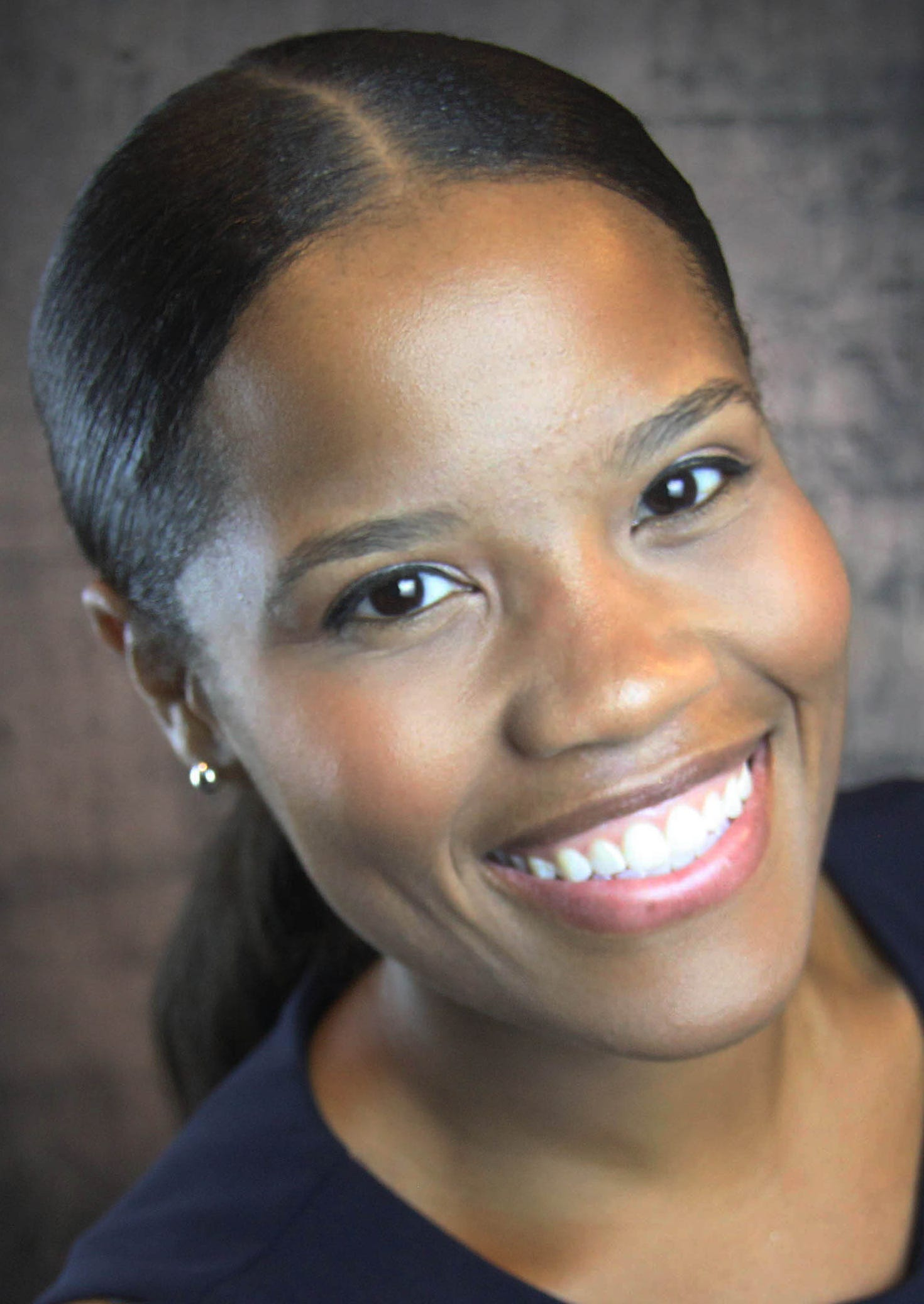 Britney Sharp  (Candidate for school board with  Detroit Public Schools Community District)