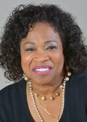 Corletta J. Vaughn (Candidate for school board with  Detroit Public Schools Community District)
