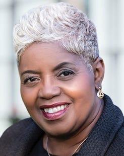 Deborah Hunter Harvill  (Candidate for school board with  Detroit Public Schools Community District)