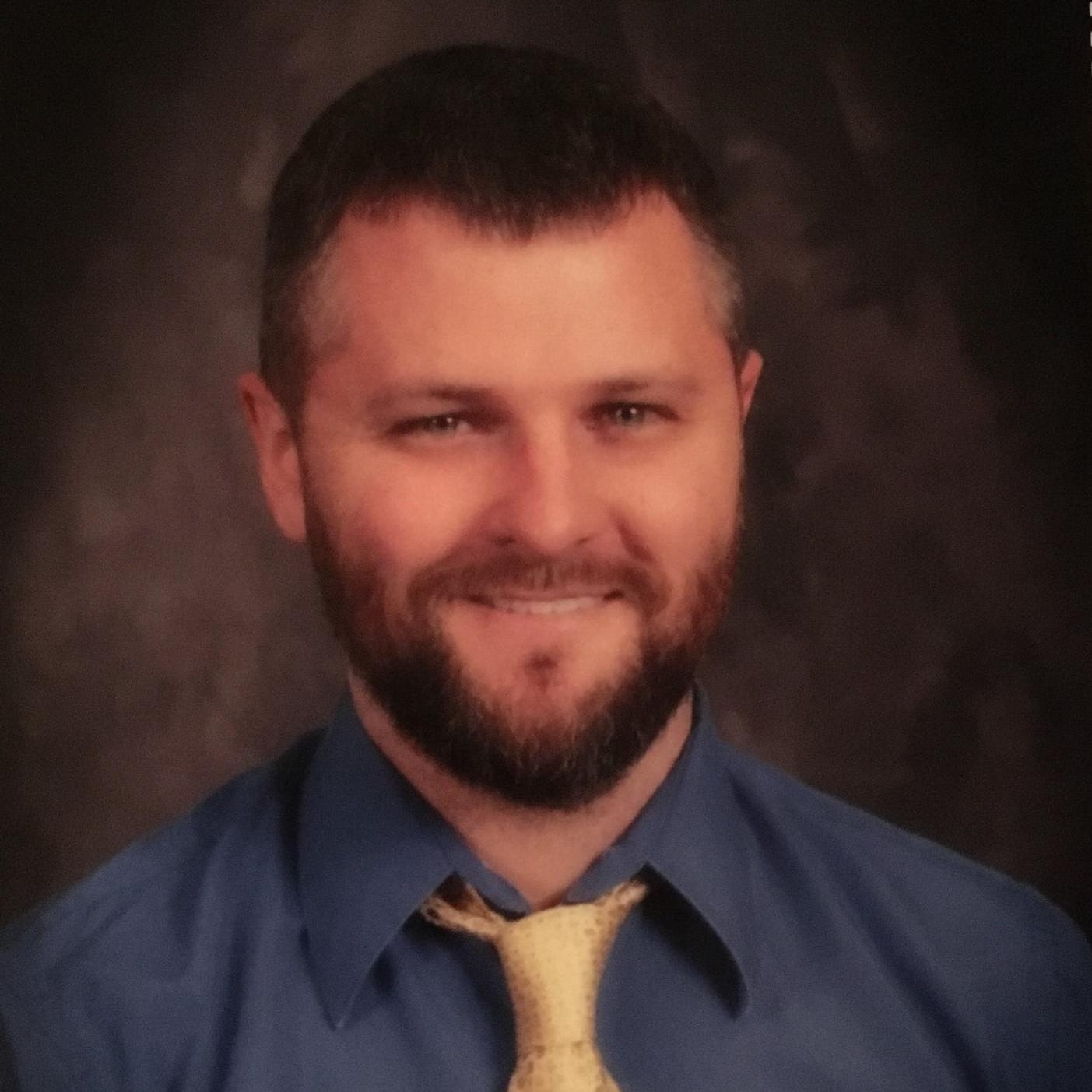 Teacher of the Week: Lodge's Kyle Lawton works to build relationships with his students