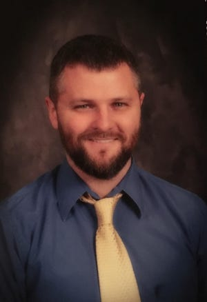Kyle Lawton is a 7-8 grade math teacher at Lodge Community School.