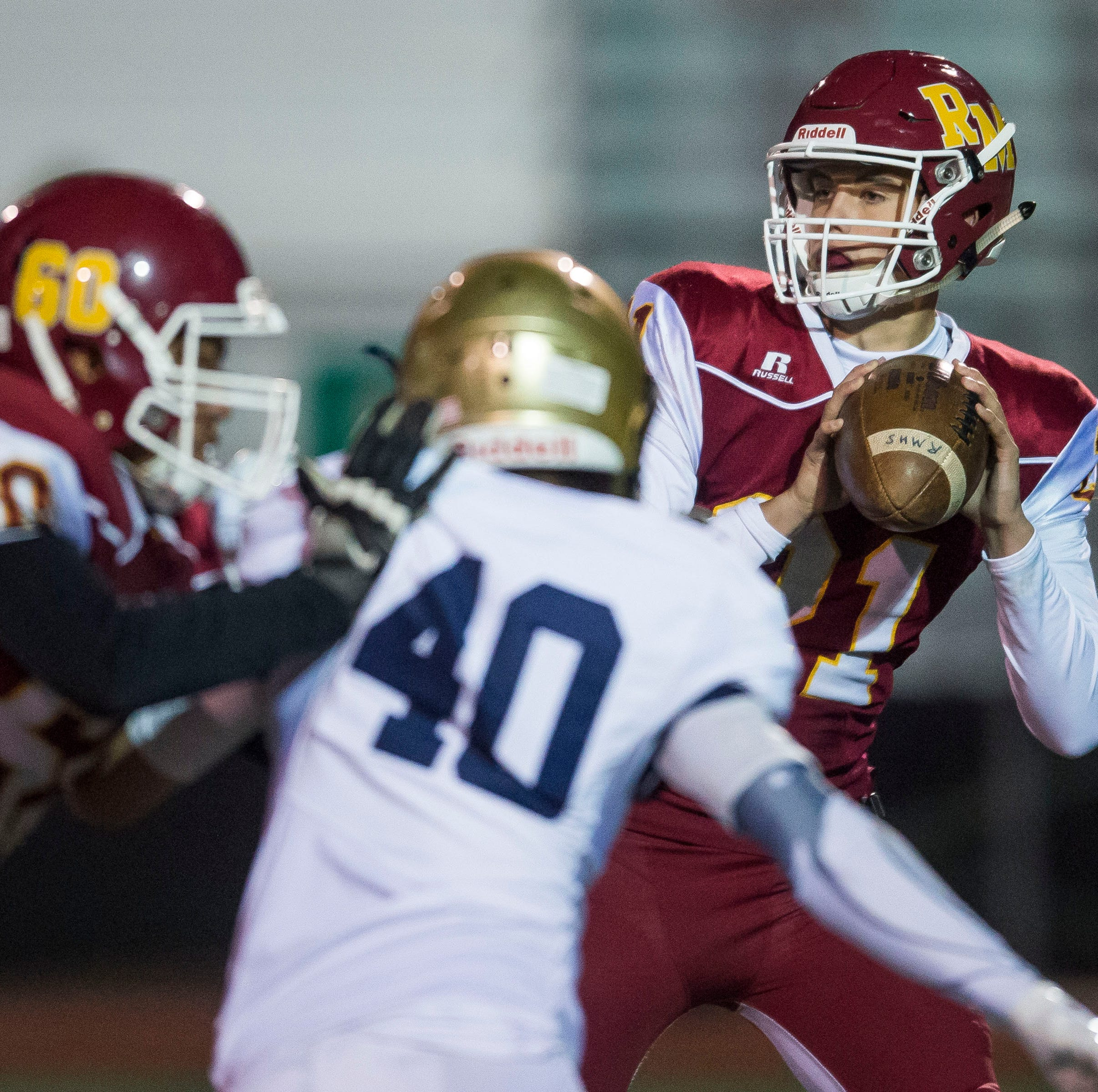 Rocky Mountain, Windsor, Resurrection win; Fort Collins loses in football