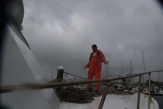 Gulf Power Outages Panama City Beach