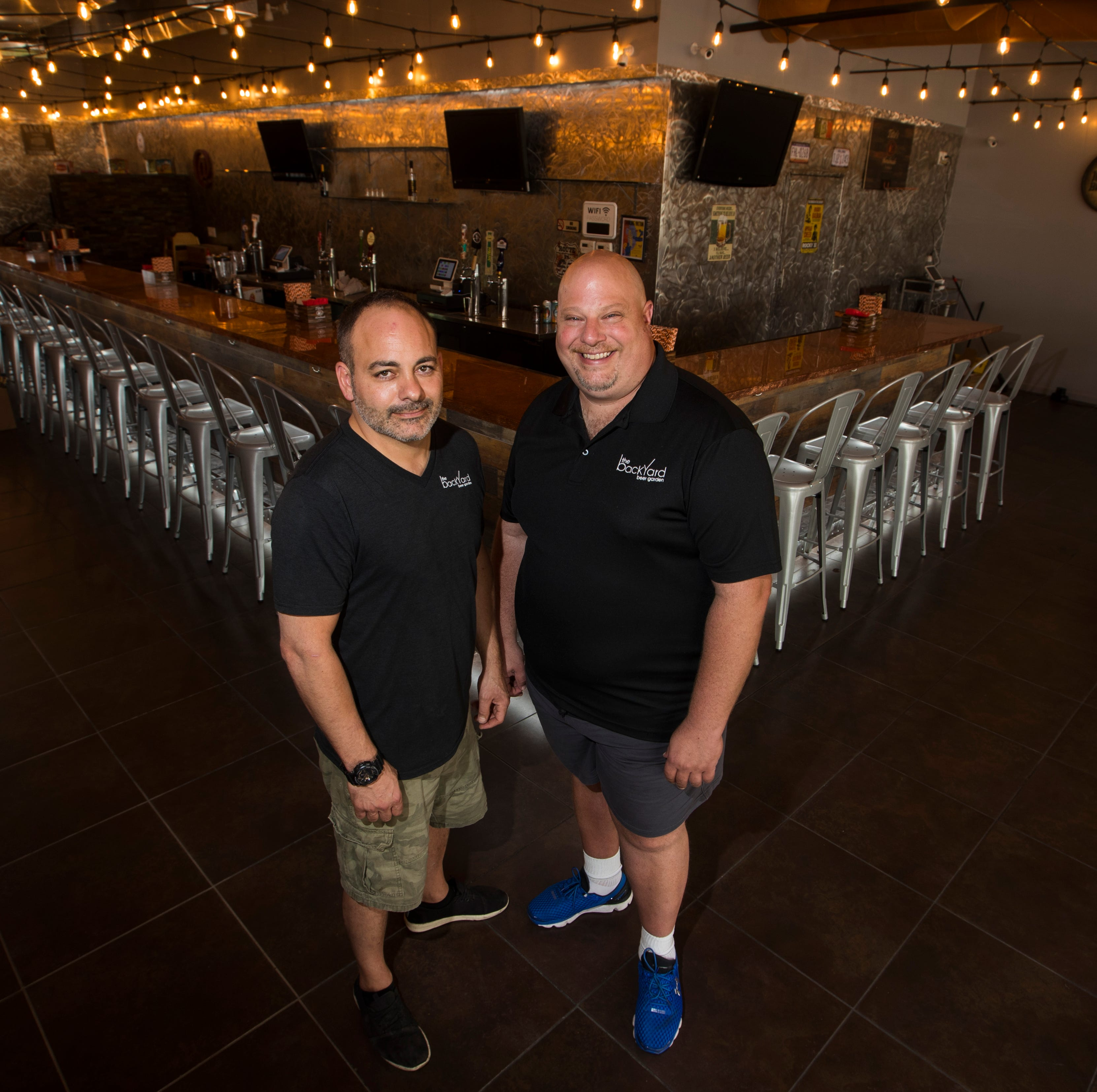First look: Backyard Beer Garden opens in Cape Coral