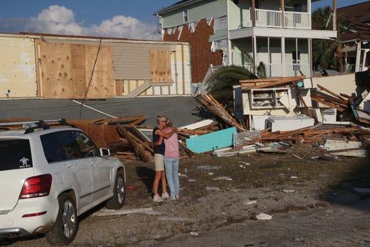 Hurricane Michael090