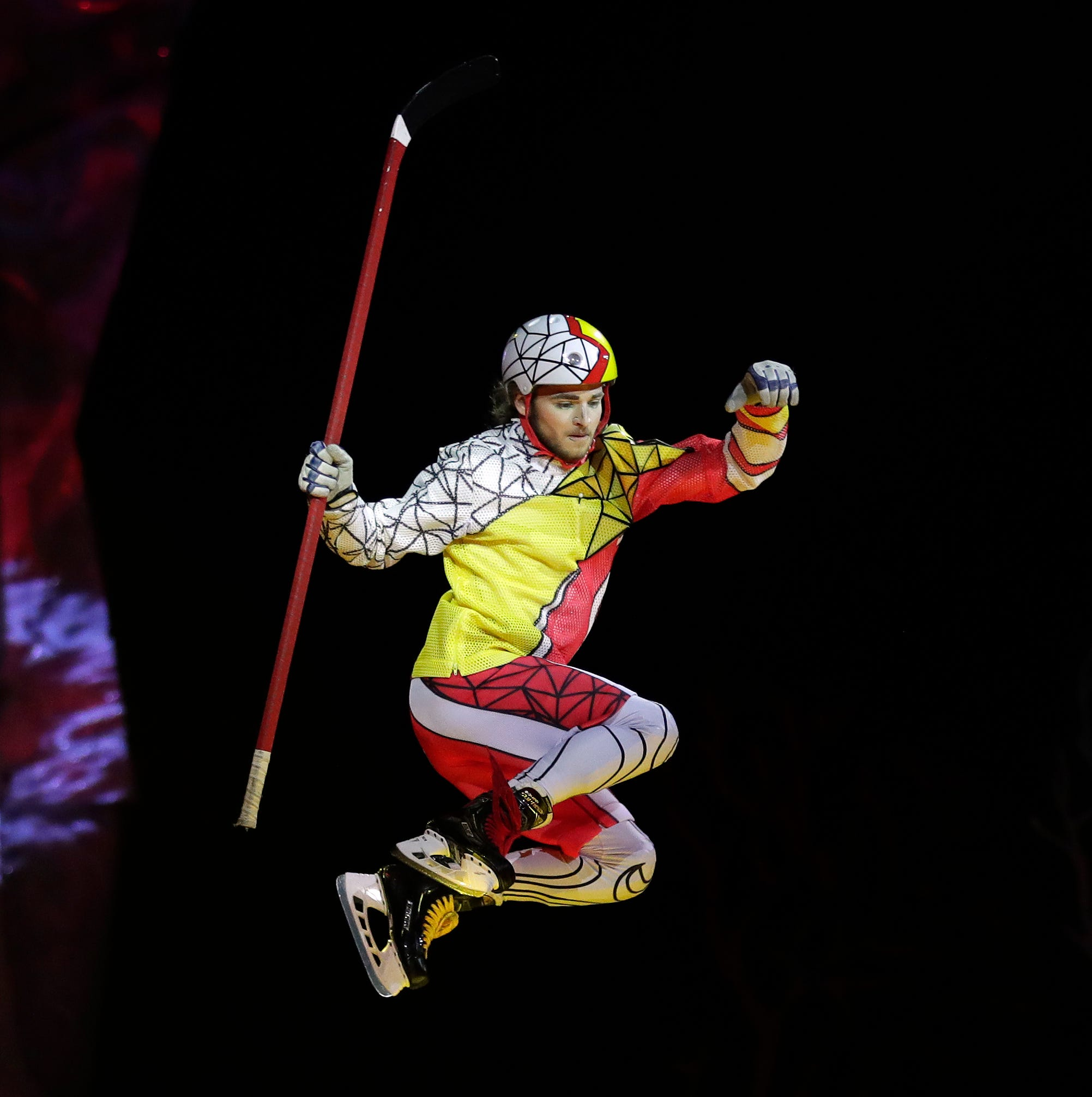 Resch review: Cirque du Soleil's 'Crystal' a feast for the eyes, good for the soul