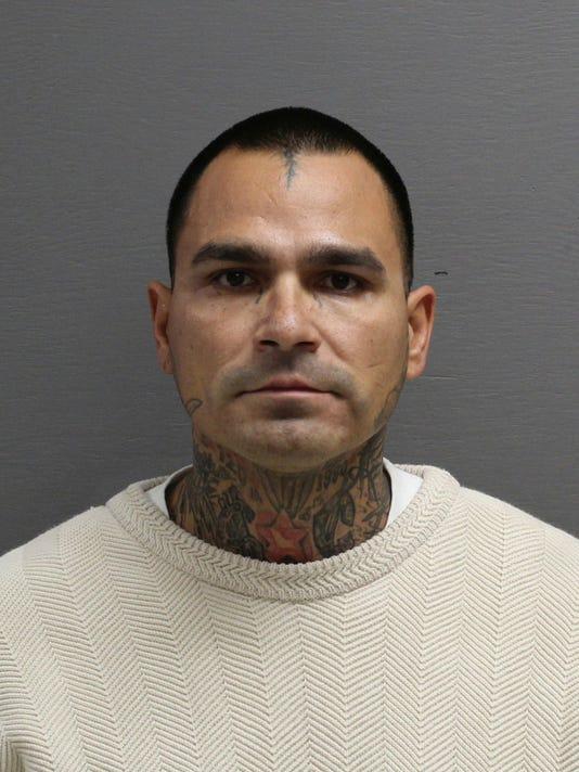 Patrick Lawrence Henderson crime
