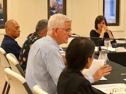 Local Briefs: Environmental quality incentives program Nov. 28, Government meetings