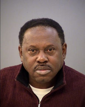 Donald VanCleave, 59, was arrested Oct. 11 on a charge of operating a vehicle while intoxicated, the Indianapolis Metropolitan Police Department said.