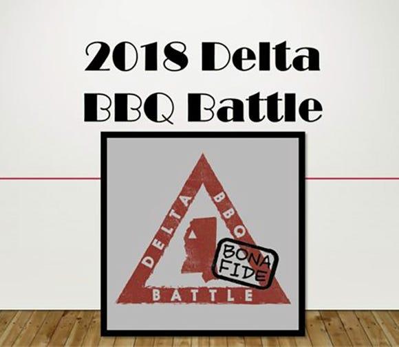 Delta BBQ Battle