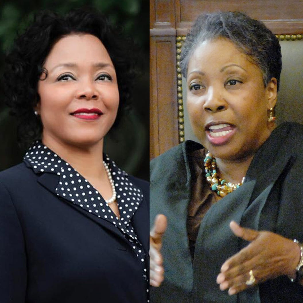 Hinds County Circuit Judge Tomie Green faces first challenger in 20 years