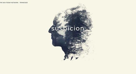Suspicion: Season 1 - The widow on Solway Road