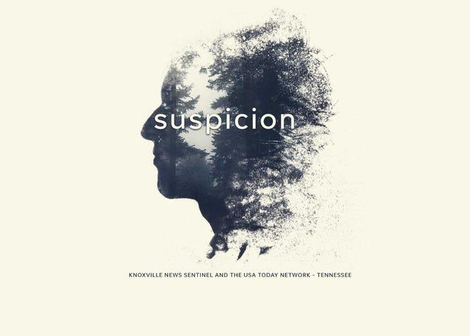 Suspicion podcast