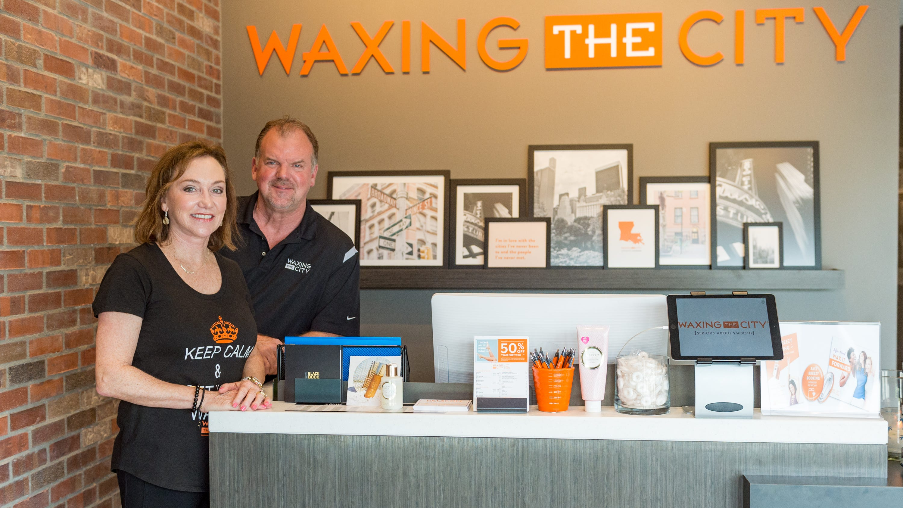 Couple who owned 30+ businesses takes new leap of faith