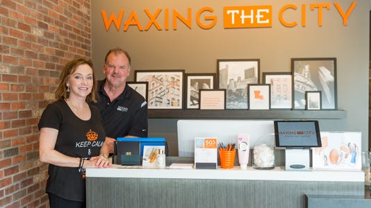 Waxing The City 09 25 18 8986