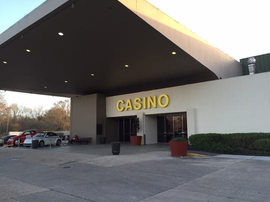 Cypress Bayou Casino Hotel is located in Charenton, La.