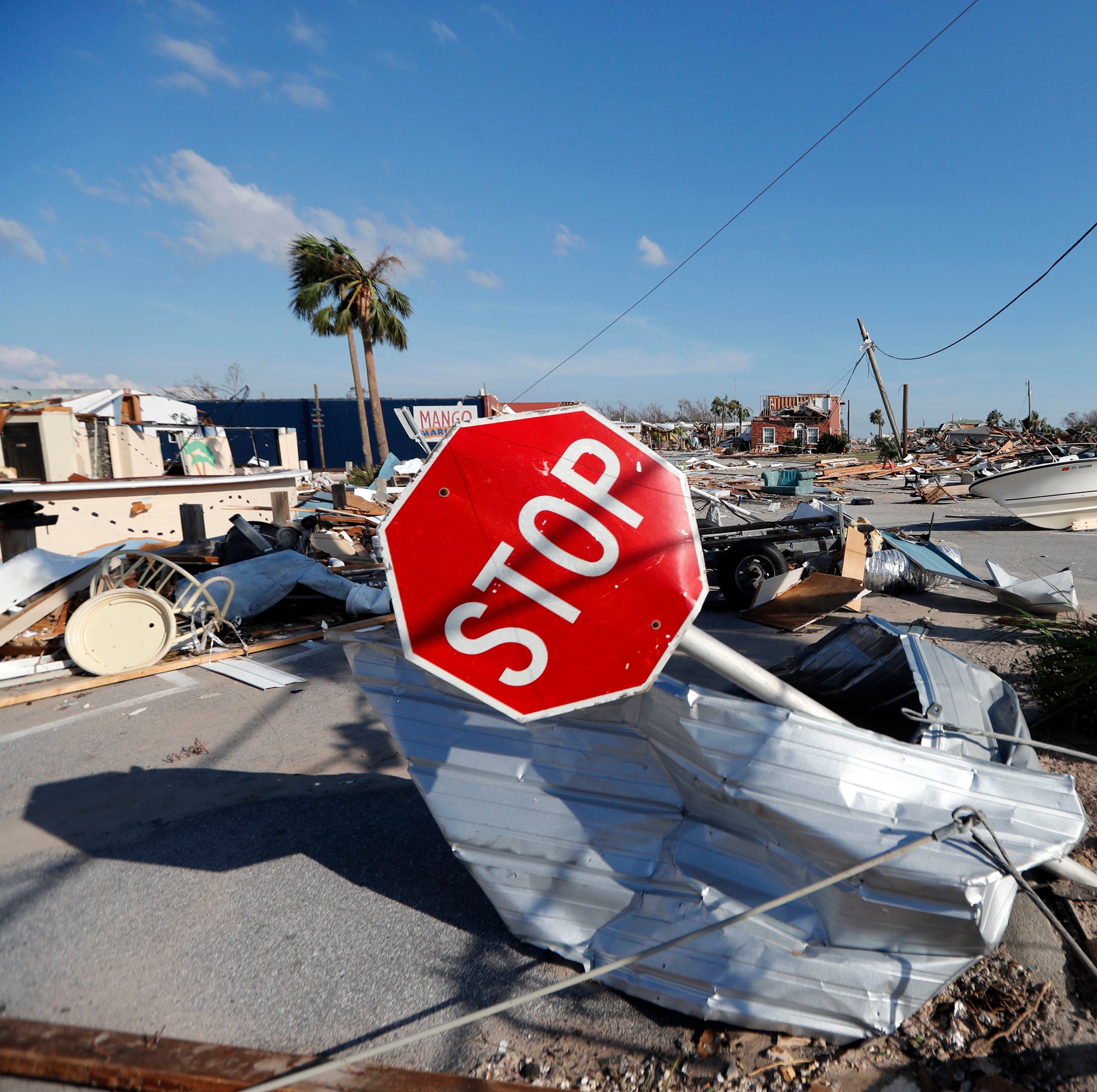 Hurricane Michael, Florence donations: How to avoid ripoffs