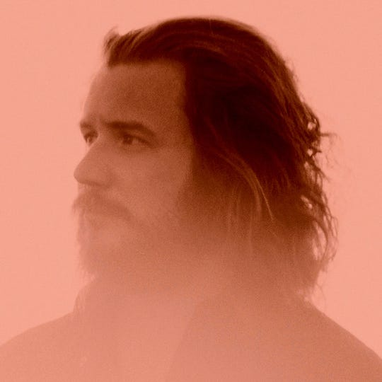 Louisville's Jim James will perform Nov. 21 at the Louisville Palace as part of his solo acoustic tour.