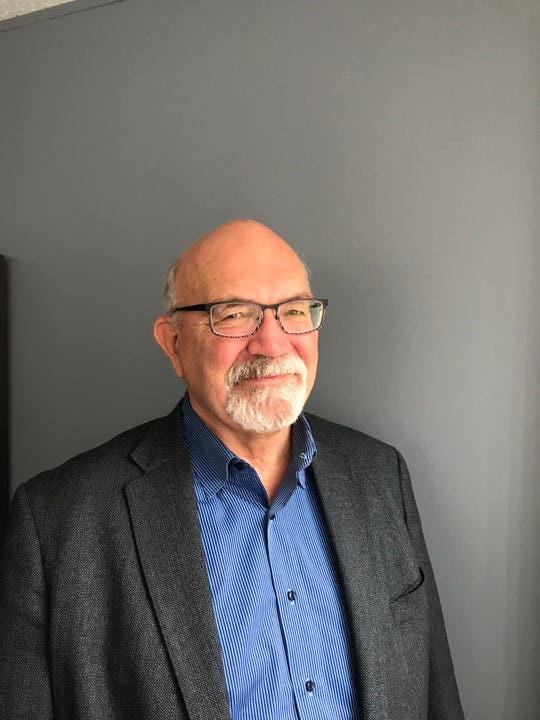 Richard Murdock, Michigan ACE Initiative grant coordinator