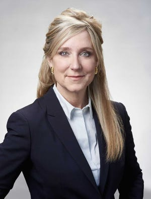 Lisa Corless is president and CEO of AF Group.