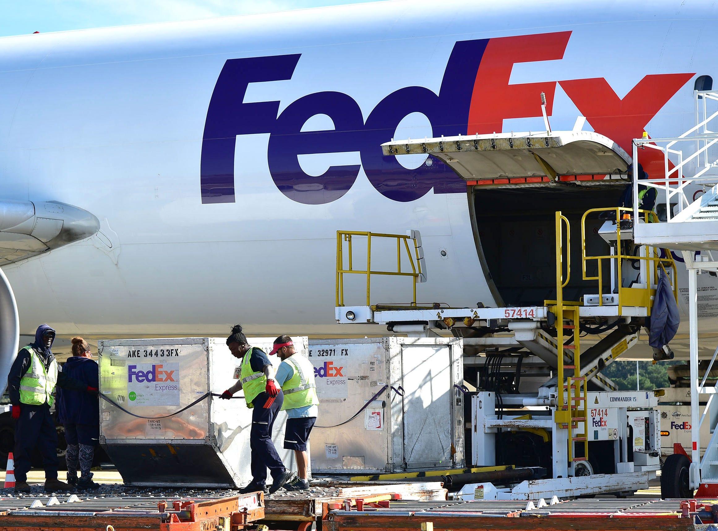 Need a job? FedEx adding thousands of seasonal positions to York, Harrisburg region