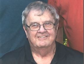 John O Rindahl has been missing since October 10 and was last seen leaving his home at 9 a.m.