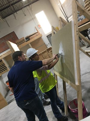 WRTP/BIG STEP offers many tutoring and training programs for adults to connect them with sustaining careers while beefing up the region's industrial workforce.