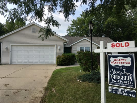 Home Sold August 2018 Pewaukee
